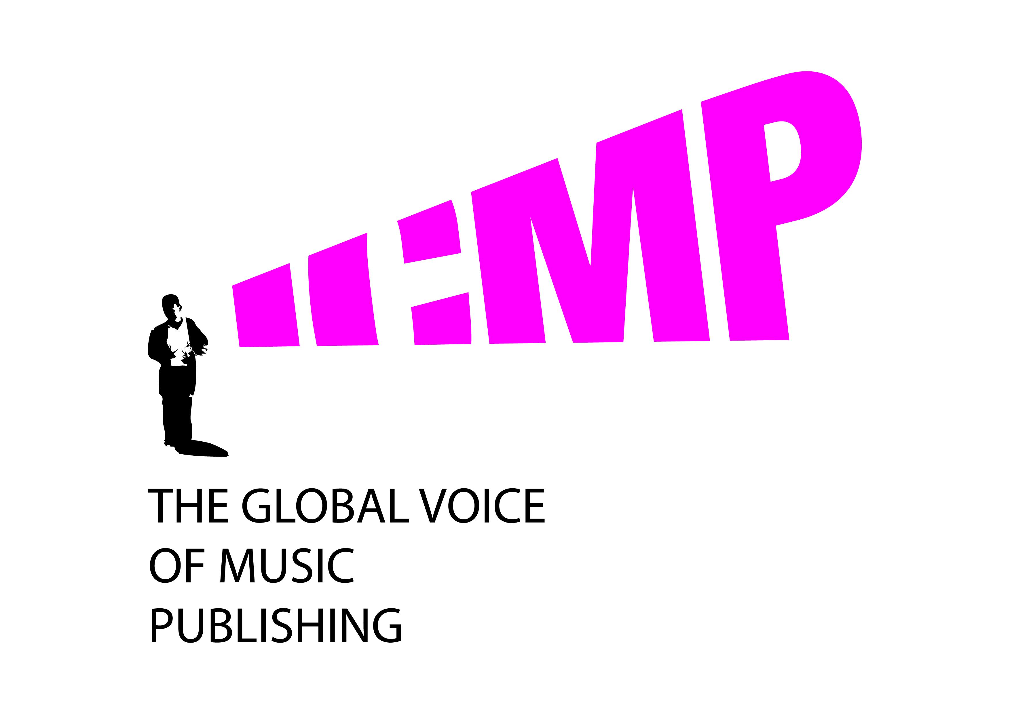 logo for International Confederation of Music Publishers