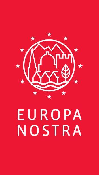 logo for Europa Nostra