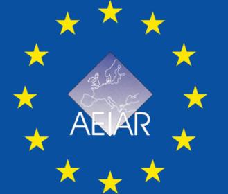 logo for European Association for Rural Development Institutions