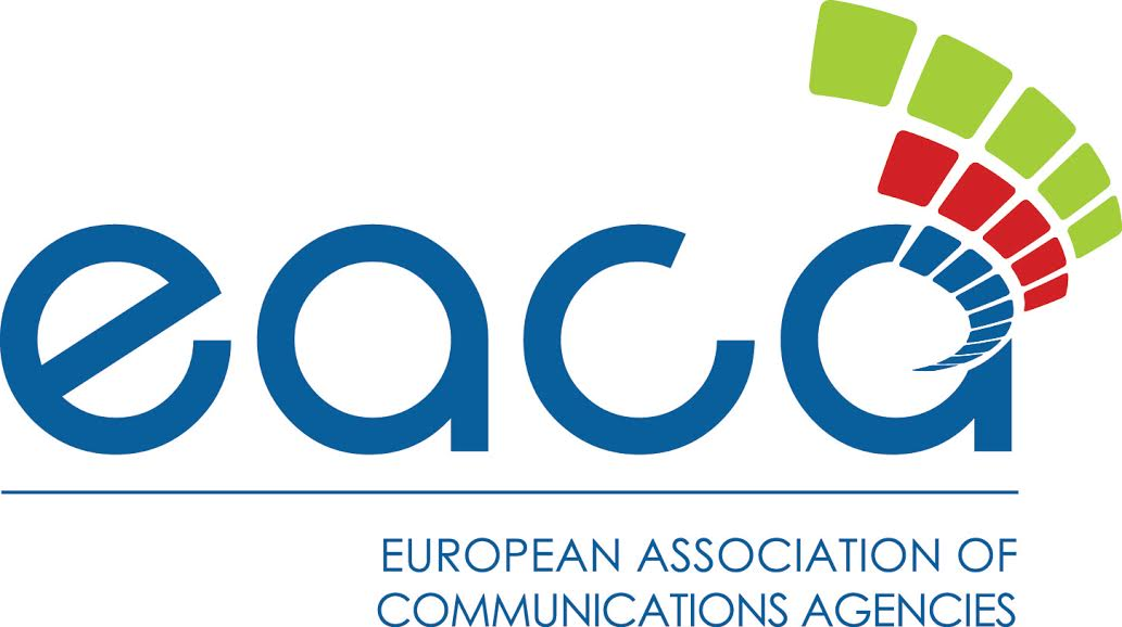 logo for European Association of Communications Agencies