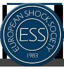 logo for European Shock Society, The