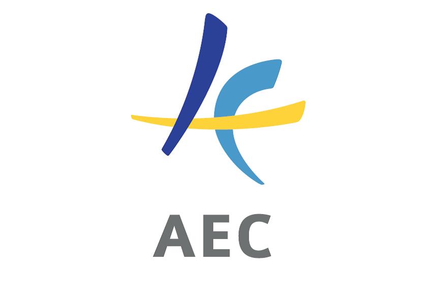logo for Association Européenne des Conservatoires, Académies de Musique et Musikhochschulen