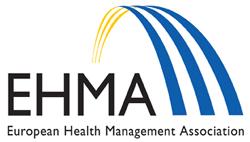 logo for European Health Management Association