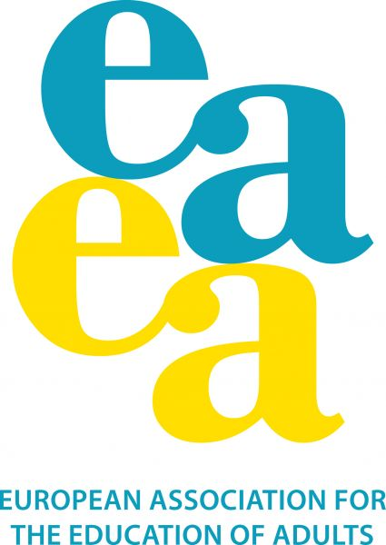 logo for European Association for the Education of Adults