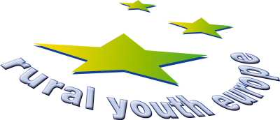 logo for Rural Youth Europe