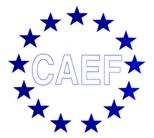 logo for European Foundry Association, The
