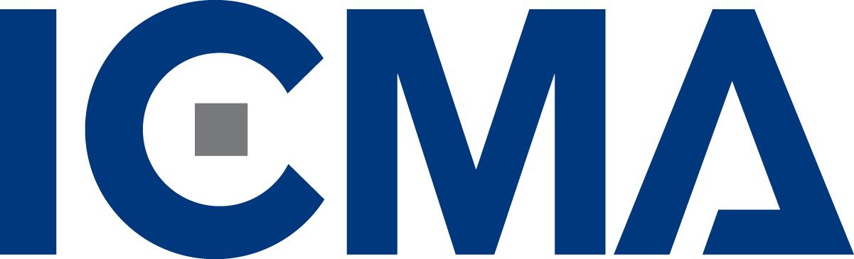 logo for International City / County Management Association