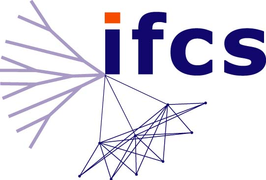 logo for International Federation of Classification Societies