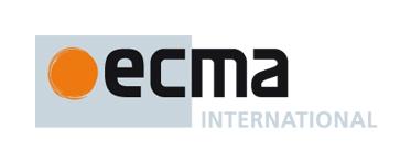 logo for Ecma International