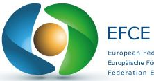 logo for European Federation of Chemical Engineering