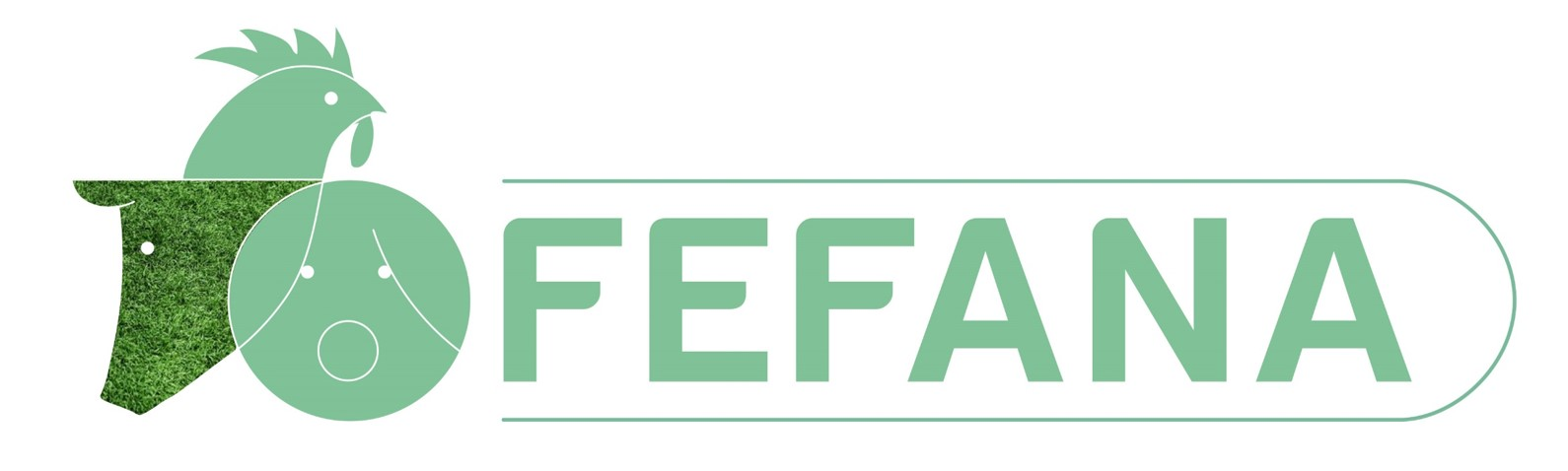 logo for FEFANA - EU Association of Specialty Feed Ingredients and their Mixtures