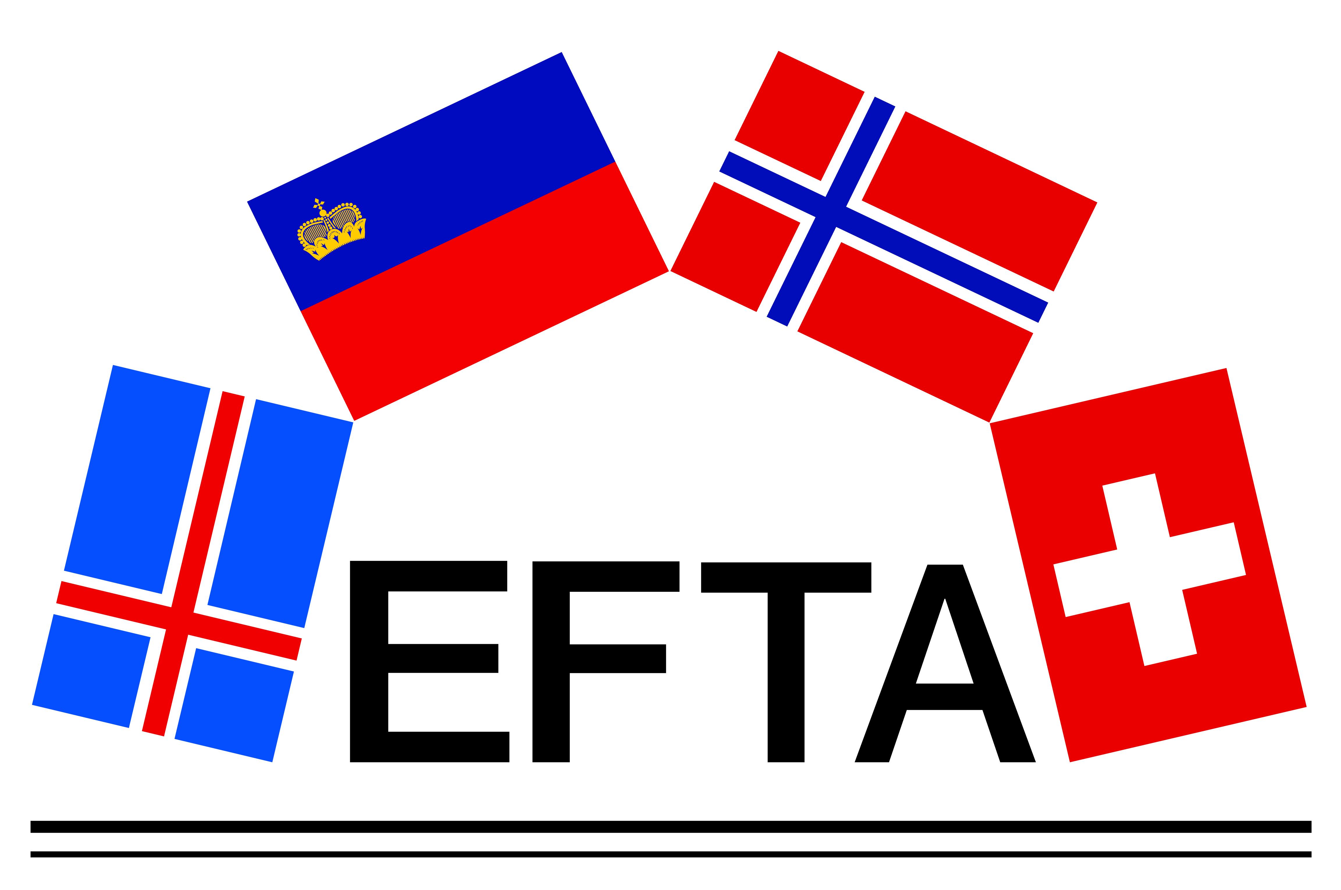 logo for European Free Trade Association