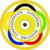 logo for European Shooting Confederation