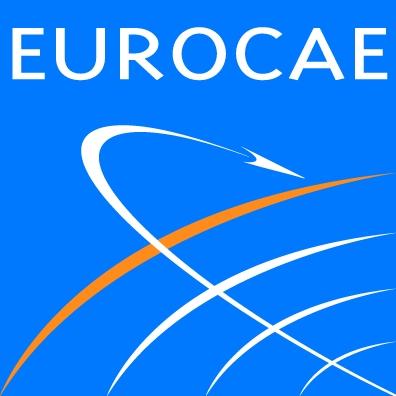 logo for European Organization for Civil Aviation Equipment