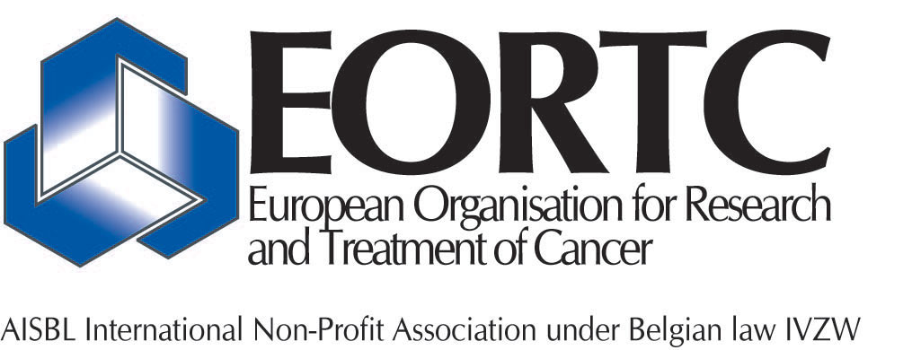 logo for European Organisation for Research and Treatment of Cancer