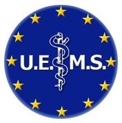 logo for European Union of Medical Specialists