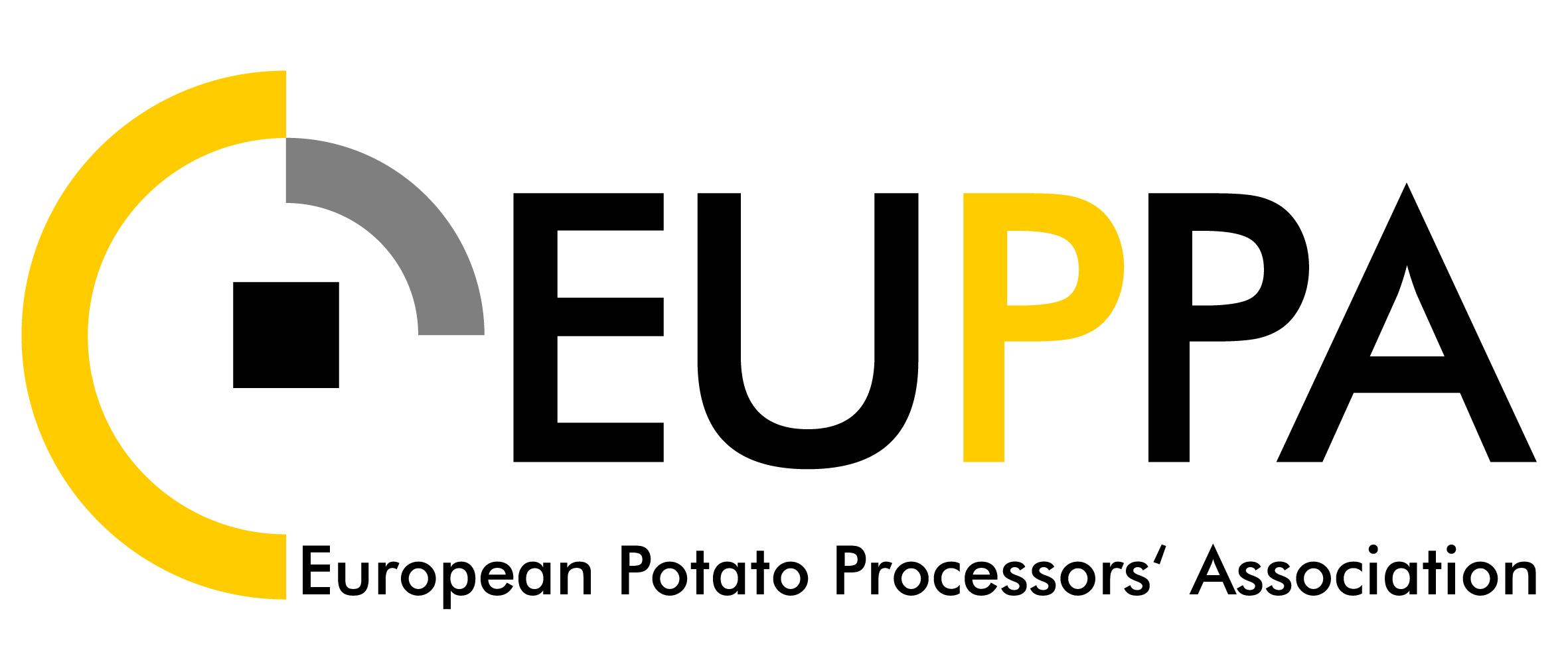 logo for EUPPA - European Potato Processors' Association