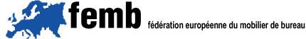 logo for European Organization of Office Furniture Manufacturers