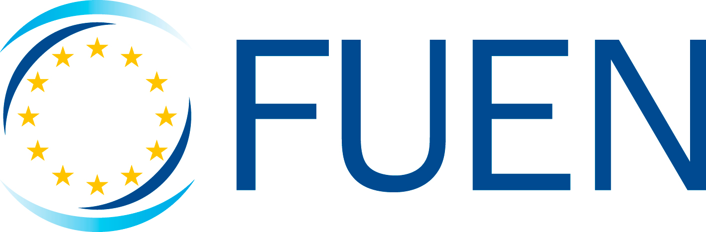 logo for Federal Union of European Nationalities