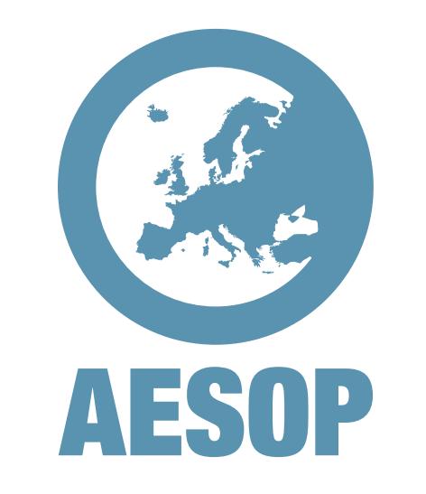 logo for Association of European Schools of Planning