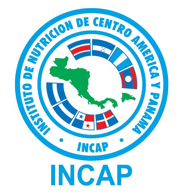 logo for Institute of Nutrition of Central America and Panama