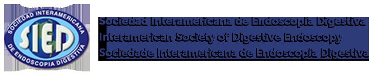 logo for Sociedad Interamericana de Endoscopia Digestiva