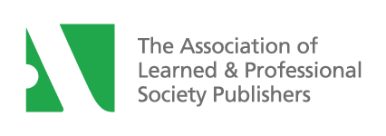 logo for Association of Learned and Professional Society Publishers