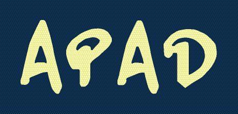 logo for Association pour l'anthropologie du changement social et du développement