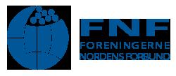 logo for Föreningarna Nordens Förbund