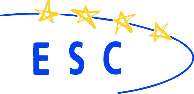 logo for European Society of Contraception and Reproductive Health