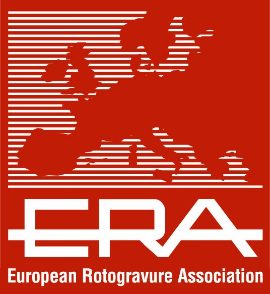 logo for European Rotogravure Association