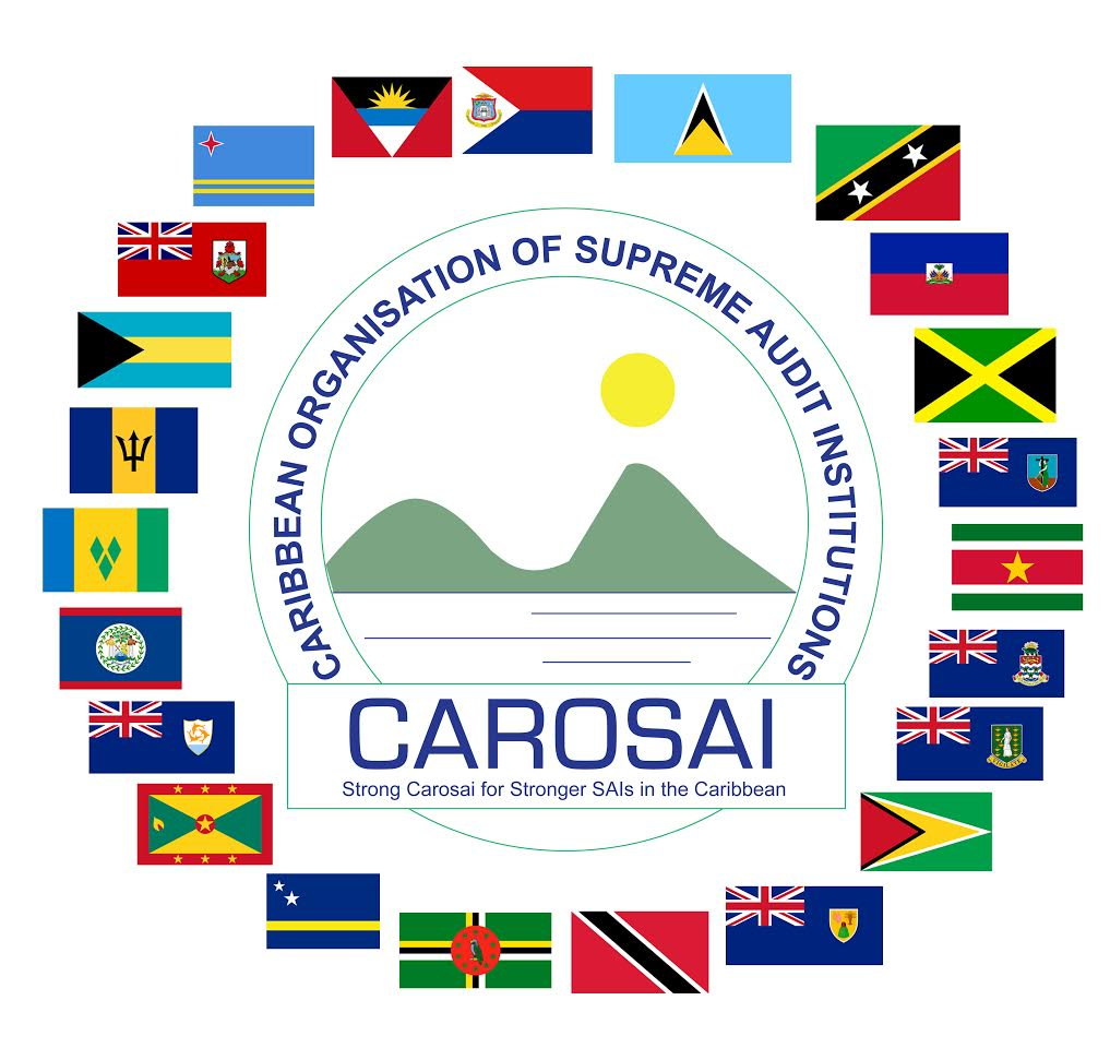 logo for Caribbean Organization of Supreme Audit Institutions