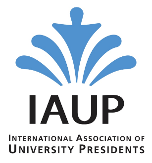 logo for International Association of University Presidents