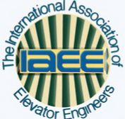 logo for International Association of Elevator Engineers