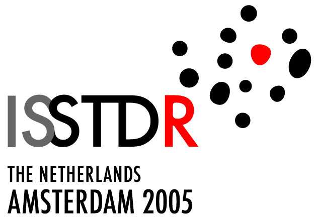 logo for International Society for Sexually Transmitted Diseases Research