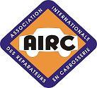 logo for Association Internationale des Réparateurs en Carosserie