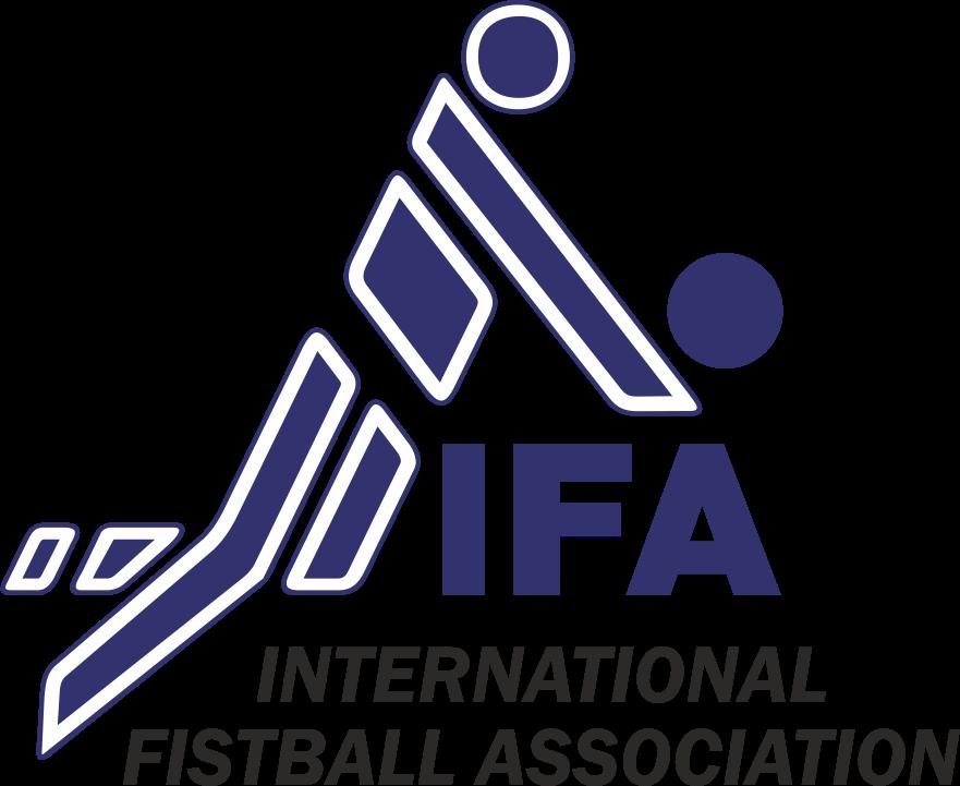 logo for International Fistball Association