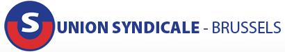 logo for Union syndicale fédérale des services publics européens et internationaux