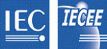 logo for IEC System of Conformity Assessment Schemes for Electrotechnical Equipment and Components