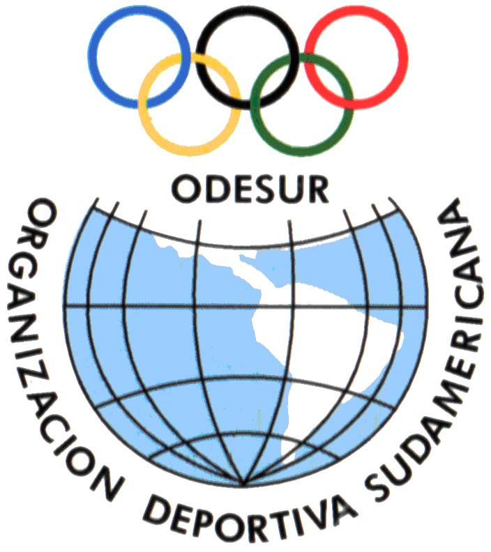 logo for South American Sports Organization