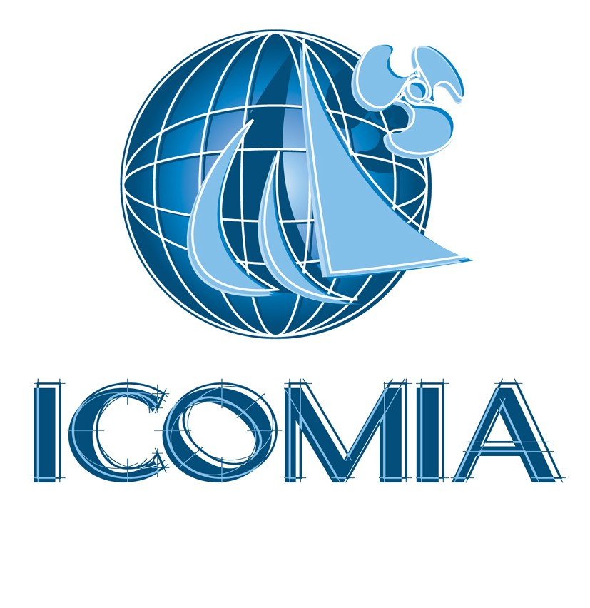 logo for International Council of Marine Industry Associations