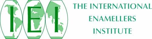logo for International Enamellers Institute