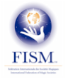 logo for International Federation of Magic Societies