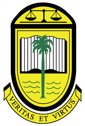logo for Institute of Chartered Accountants of the Caribbean