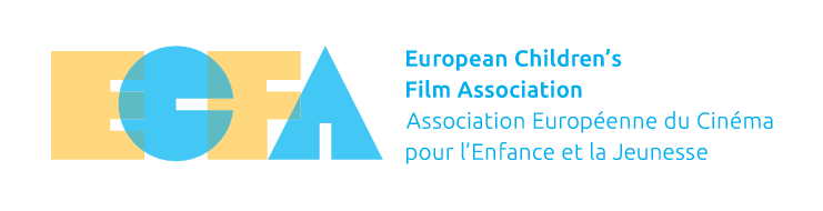 logo for European Children's Film Association