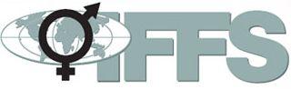 logo for International Federation of Fertility Societies