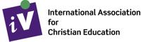 logo for International Association for Christian Education