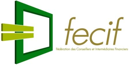 logo for European Federation of Financial Advisers and Financial Intermediaries