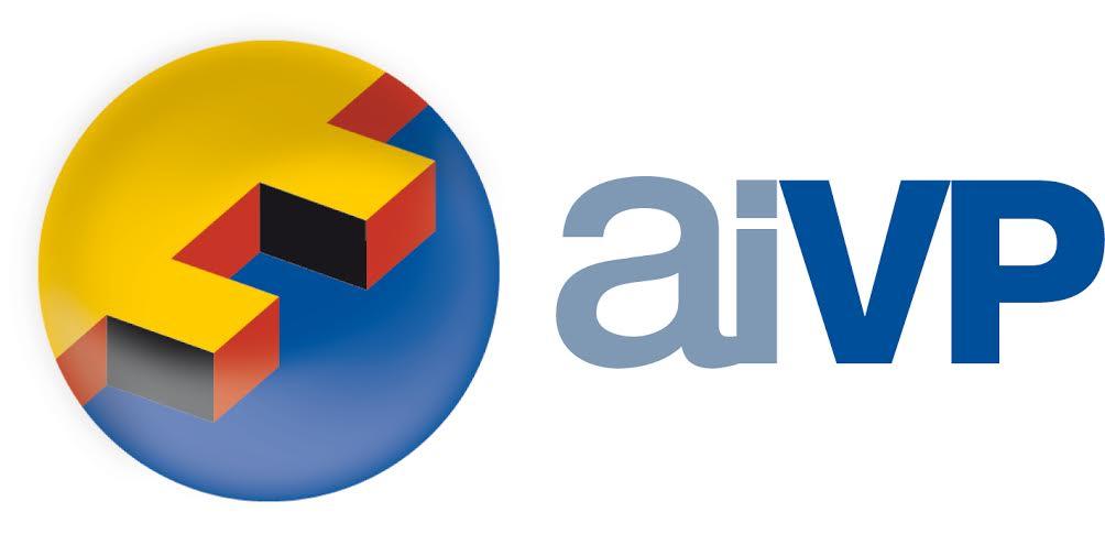 logo for Association internationale villes et ports - réseau mondial des villes portuaires