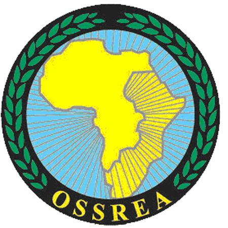 logo for Organization for Social Science Research in Eastern and Southern Africa